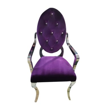 Aesthetic Royal Chair