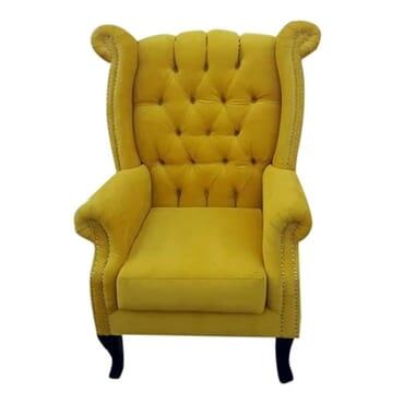 Yellow Royal Ligal