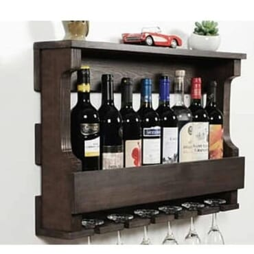 Functional Mini Bar