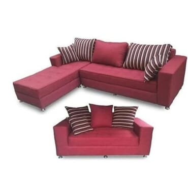 Sectional Plus 2 Seater Sofa