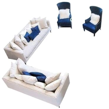 Complementary Sofa