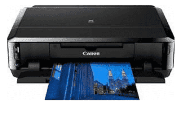 Canon Pixma IP7240 CD/DVD Printer