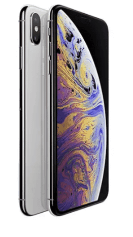 Apple iPhone XS - 256gb - 1 Year Warranty - Silver