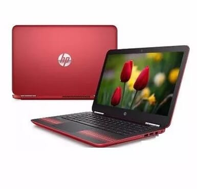 HP Pavilion 15 Intel Pentium Quad Core (8GB RAM,2TB HDD+ 32GB Flash)