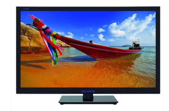 LG LED Television 22
