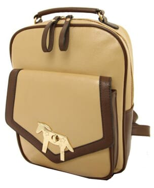 August Wish Trojan Unisex Backpack