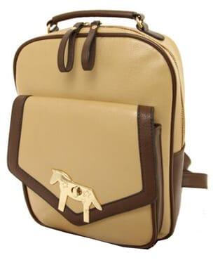 August Wish Trojan Unisex Backpack