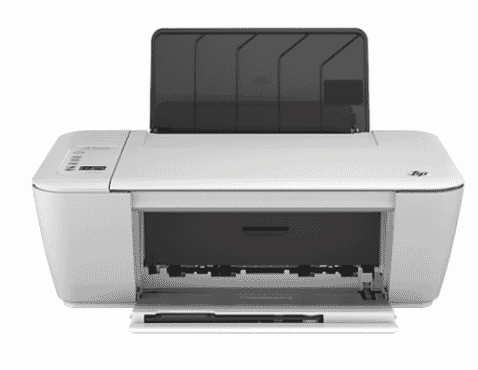 HP 3 In 1 Wireless Printer-2545