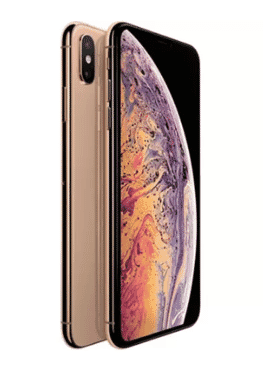 Apple iPhone Xs Max - 512gb - 1 Year Warranty - Gold