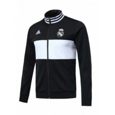 REAL-MADRID ANTHEM JACKET BLACK