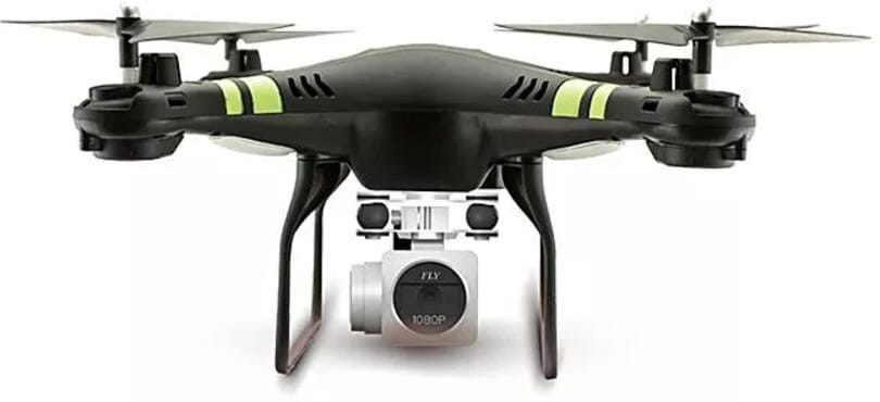 Generic 2.4G Altitude Hold HD Camera Quadcopter RC Drone