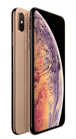 Apple iPhone Xs - 512gb - 1 Year Warranty - Gold