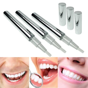 Teeth Whitening Pen Gel
