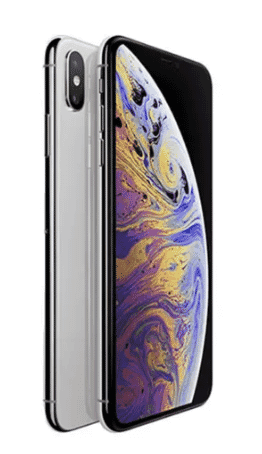 Apple iPhone Xs - 512gb - 1 Year Warranty - Silver