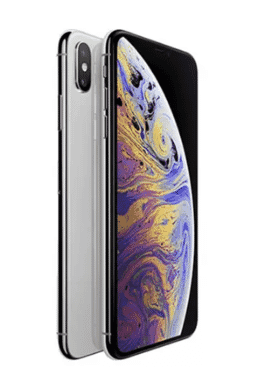 Apple iPhone Xs Max - 512gb - 1 Year Warranty - Silver