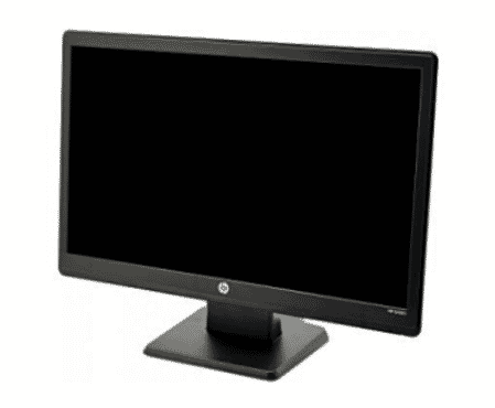 HP 19V Super Brilliant Full HD Display LED Monitor 19''