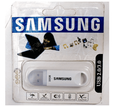 Samsung 32gb Flash Drive