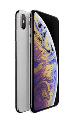 Apple Iphone Xs Max - 256gb - 1 Year Warranty - Silver