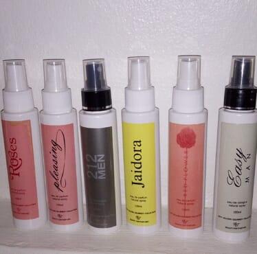Beauty Fair Perfume