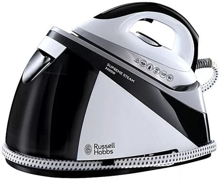 Russell Hobbs Professional (5 Bar) Pressurized Supreme