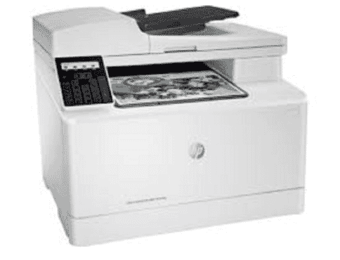 HP Colour Laserjet M181fw All in One Printer