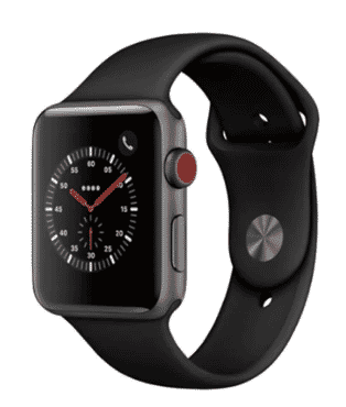 Apple Watch Series 3 - 38mm - Gps + Cellular