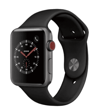 Apple Watch Series 3 - 42mm - Gps + Cellular