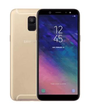 Samsung Galaxy A6 2018 - Dual Sim