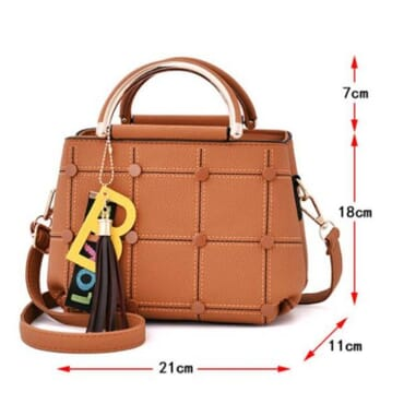 Women's PU Leather Handbags
