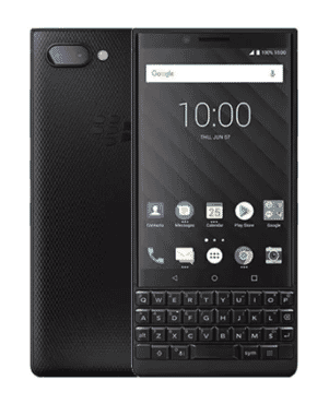 BlackBerry Key 2 - 64GB, 6GB Ram - Single Sim