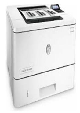 HP LASERJET 402DNE Printer