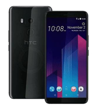 HTC U11+ - 6GB Ram, 128GB - 4G LTE - Dual Sim