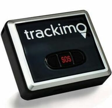 Trackimo Personal GPS/GSM Tracker With Free Car Kit