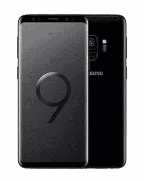 Samsung Galaxy S9 - 64GB, 4GB Ram - Single Sim