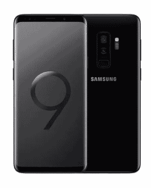 Samsung Galaxy S9 Plus - 64GB, 6GB Ram - Single Sim