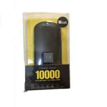 New Age 10000Mah Power Bank