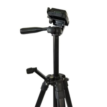 Hotpro 305 Tripod Stand + Tablet & Phone Holder