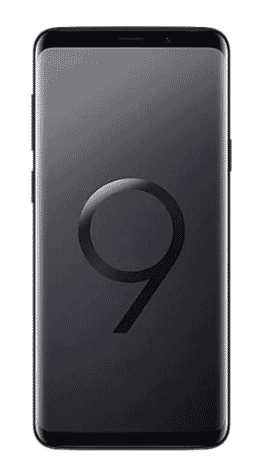 Samsung Galaxy S9 Plus - 6.2