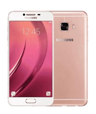 Samsung Galaxy C7 64 GB, 4GB Ram - Dual Sim