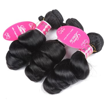 Real Peruvian Hair Weaves.