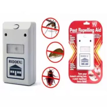 Riddex Mosquito & Rat Repellent