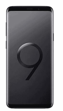 Samsung Galaxy S9 - 64GB, 4GB Ram - Dual Sim