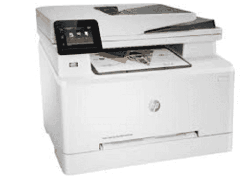 HP Colour Laserjet M281fdw All in One Printer