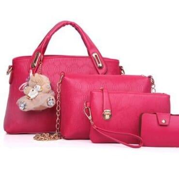 4-1 Women Handbag
