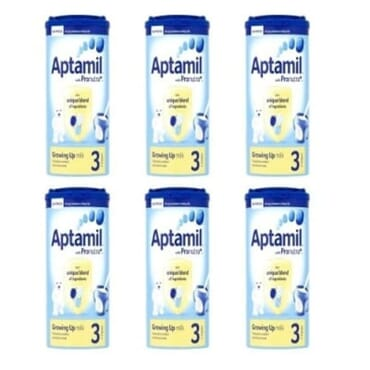 Aptamil Stage 3 (pack Of 6)
