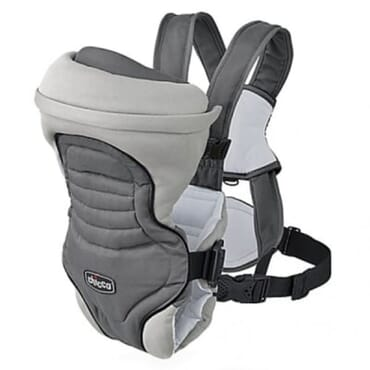 Chicco Baby Carrier - Grey