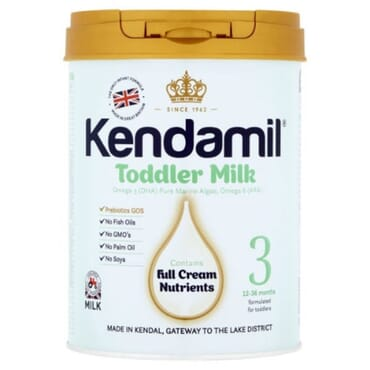 Kendamil First Infant Milk - Stage 1(from Birth To 6 Months)
