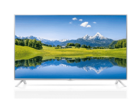 LG LED Television 42