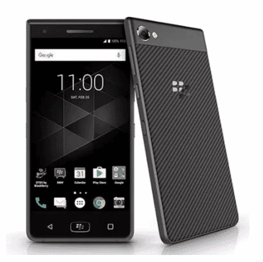 BlackBerry Motion - Dual Sim