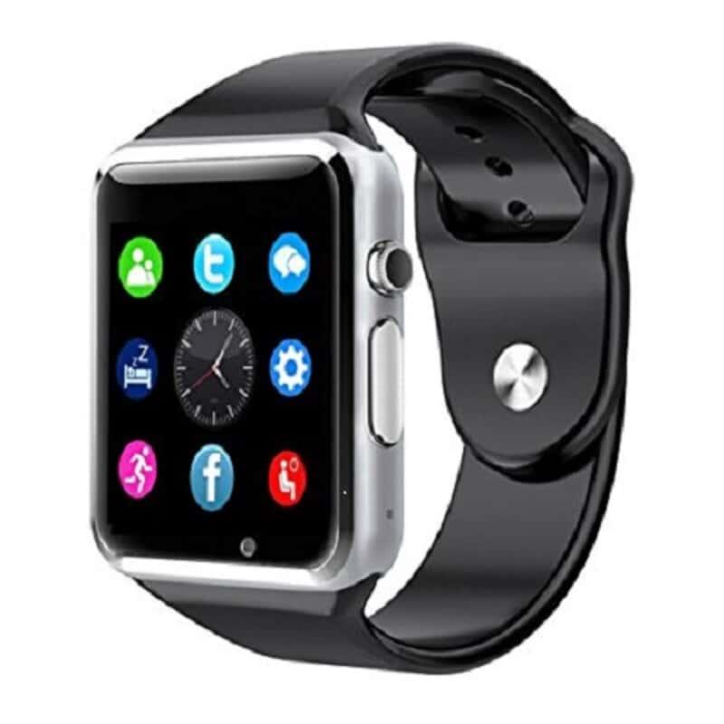 250eecfb00b A1 Smart Watch